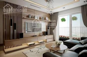 Bán căn hộ chung cư Tản Đà, Q. 5: 100m2, 3PN, giá 3.8 tỷ, view đông. LH: Hiếu 0932192039