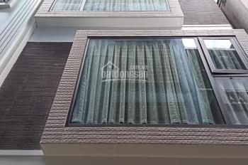 Bán nhà mặt phố đường 70 Xuân Phương, Nam Từ Niêm 42m2*5 tầng, căn góc, kinh doanh đỉnh. Giá 5.6 tỷ