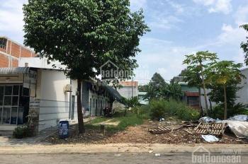 Chính chủ cần bán lô đất mặt tiền chợ Tân Bình, giá 575tr. LH: 0975599907