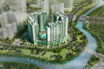 Cho thuê CH 2PN Sadora Sala 89m2, view sông rất đẹp, full nội thất, giá 18tr/tháng, 0901446896 Hiếu