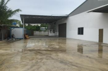 Xưởng công nghiệp 1200m2 gần KCN Phước Đông - Trảng Bàng