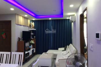 Cho thuê gấp CC Bảy Hiền - Tân Bình DT 90m2, 2PN, full, căn góc. Giá 12tr LH Tâm: 0932349271