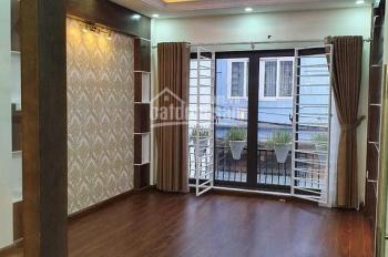 Bán nhà phố Linh Lang, Đào Tấn, Ba Đình 60m2 x 7T ô tô đỗ cửa, kinh doanh, văn phòng, giá 12,5 tỷ