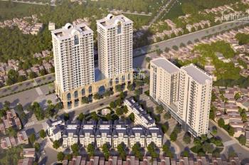 Sở hữu căn 3PN cách Hồ Tây 300m - Giá 3.6 tỷ/3PN - Full NT cao cấp - CK 120tr - NH 0% đến nhận nhà