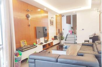 Bán nhà mặt phố Khuất Duy Tiến, Thanh Xuân, mới, đẹp, thang máy kinh doanh siêu đỉnh, 55m2, 15.8 tỷ