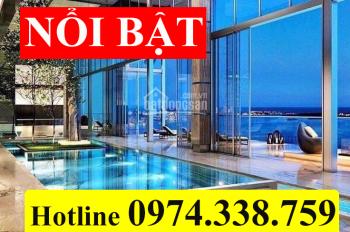 PENTHOUSE CAPITALAND - DEFINE QUẬN 2 - Hồ Bơi Riêng - Sân Vườn Riêng - Thang Máy Riêng -0906898769