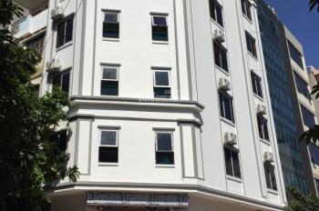 Chính chủ bán nhà xây mới 7 tầng ô tô, kinh doanh Mỗ Lao, Hà Đông. LH 0392.136.899