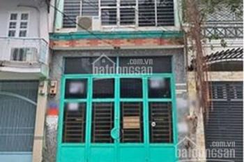 Bán nhà mặt tiền đường Huỳnh Tấn Phát, Phường Phú Thuận, Quận 7. DT: 4.3x21m, giá 17.3 tỷ