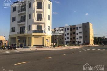 Bán đất nhà mặt phố BigC Dĩ An khu đô thị bậc nhất Bình Dương ngay Quốc Lộ 1K, chỉ 22 triệu/m2