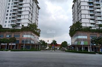 Hot căn góc 2 mặt tiền Nguyễn Cơ Thạch cho thuê. 0939 387376