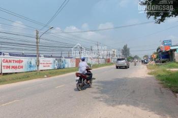 Cần bán đất xây nhà, sổ hồng riêng, 700tr ngay Hồ Văn Tắng. LH: 0901.625.758