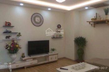 Bán căn hộ chung cư 104m2, 2 phòng ngủ, 2 WC, tòa G3AB Yên Hòa Shunshine. Giá 3.6 tỷ - TL