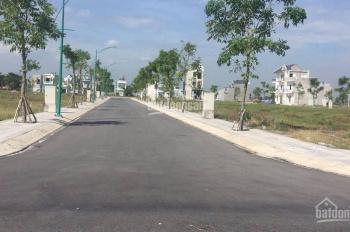Gấp! Thanh lý 5 lô đất KDC Phong Phú, Bình Chánh MT QL50, SHR, 2tỷ/70m2, gần chợ, LH 0901302538