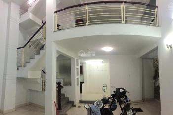 Cho thuê nhà nguyên căn làm văn phòng tại trung tâm q1, TP. HCM
