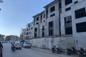Cơ hội đầu tư dự án biệt thự liền kề Hoàng Thành Villas Mỗ Lao