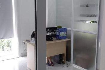 Cho thuê sàn văn phòng lô góc khu BT2 Trung Văn