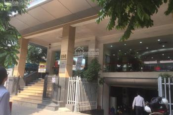 Cho thuê tầng 1,2 350m2 MT 12m phù hợp làm ngân hàng, showroom MP Trường Chinh, LH 0982 370 458