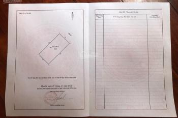 Bán nhà ngõ 178 Thái Hà, Đống Đa, Hà Nội, giá 8 tỷ