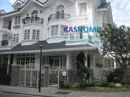 Cần cho thuê 03 biệt thự Saigon Pearl nhanh trong tuần công ty Kashome - 0933.123.358
