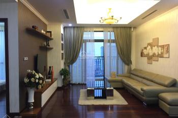 Cho thuê CH Royal City, 2PN, 109m, view đẹp full giá siêu rẻ tới ở luôn chỉ 16 tr/th - 0977796666