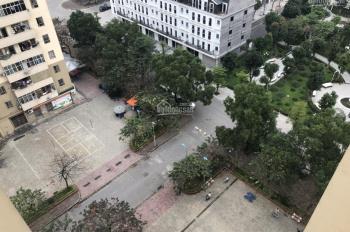 Bán căn hộ chung cư B3 Nam Trung Yên. Diện tích: 61.5m2, sổ đỏ chính chủ, giá: 1,6 tỷ