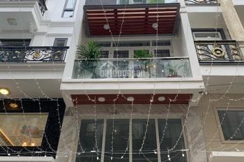 Cho thuê nhà đẹp giá rẻ nhất mặt tiền đường Gò Dầu, P. Tân Sơn Nhì, Q. Tân Phú