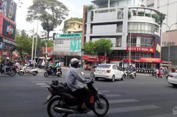Cho thuê nhà mặt tiền Phan Đình Phùng, P17, Q. Phú Nhuận. Trệt, lửng, 4 lầu DT 4x18m, 80tr/th