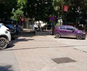 Bán nhà phố Ngụy Như Kon Tum, Nhân Chính, DT 102m2, MT 5,8m, hướng ĐB thuận lợi cho thuê KD, làm VP