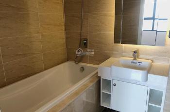Cho thuê căn hộ 2PN, 72m2 view hồ toà C3 D'capitale giá 17tr/tháng, 0389986990