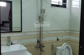 Bán nhà 5T x 42m2 dốc Thanh Đàm - Thanh Trì - Hoàng Mai, Hà Nội, giá 2.3 tỷ, LH: 0984672358