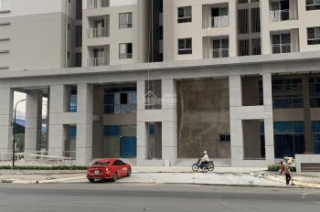 Bán shophouse Sài Gòn South Residence, 168m2