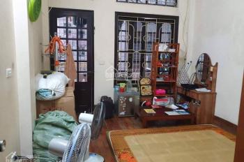 Bán nhà ngõ 559 Kim Ngưu, Hai Bà Trưng, 26m2, 5T, 2.05 tỷ, 10m ra đường ô tô, ngõ thông.