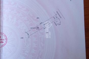 Bán đất mặt tiền đường chợ Hoàng Gia  nối dài kinh doanh tốt