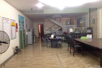 Cho thuê nhà mặt ngõ 36 Hoàng Cầu, thông sang Mai Anh Tuấn: DT 150m2 x 7T; MT 16m, LH 0936030855