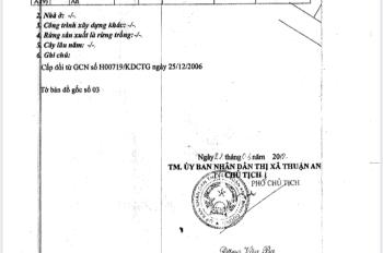 Bán đất KDC Thuận Giao, ngang 20x33m, TC hết giá 19 triệu/m2