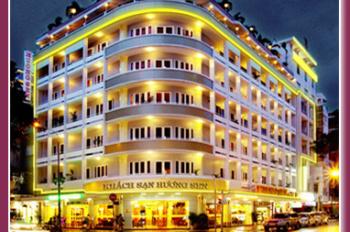 Chính chủ bán khách sạn đường Hồng Hà, P. 2, Tân Bình, DT: 17x20m, giá 152 tỷ TL