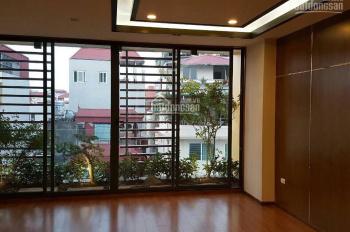Cho thuê nhà riêng ngõ 62 Đặng Văn Ngữ, Đống Đa, xây 5 tầng ô tô vào nhà