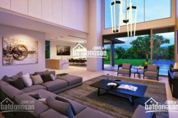 Cần sang nhượng biệt thự Holm Thảo Điền, Quận 2 full nội thất, 296m2, giá rẻ, call 0977771919