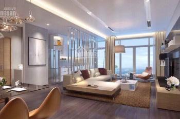 Bán căn hộ chung cư Platinum Residences 112.9m2, 6 Nguyễn Công Hoan