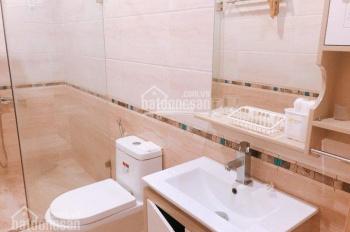 Cho thuê homestay ngay Ngã Tư Sở 1,5 tr/người/tháng full tiện nghi CC Golden Land