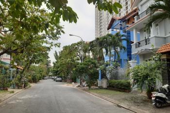Cho thuê biệt thự Compound đường Mai Chí Thọ & Lương Định Của, 10x19m, T - 2L, 28tr/tháng