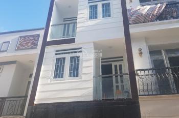 Bán nhà hẻm 6m Tô Hiệu 110, (4mx13m) đúc 3,5 tấm, giá: 6.6 tỷ, Hiệp Tân, Tân Phú