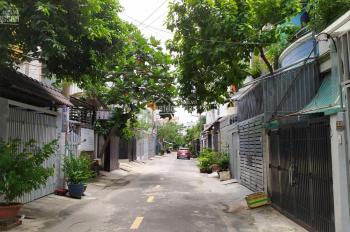 Bán nhà HXH Dương Quảng Hàm, P. 5, Gò Vấp, DT: 5x11m, nhà 1 lầu, giá: 4.5 tỷ TL, LH: 0938275777