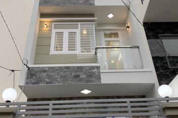 Cần tiền bán gấp căn nhà đường Nguyễn Ảnh Thủ, 112m2 1 trệt 2 lầu
