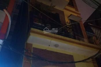 Bán nhà phố Minh Khai, Hai Bà Trưng, Kinh Doanh, Văn Phòng 45m2 3 tầng ô tô vào giá 6,5 tỷ