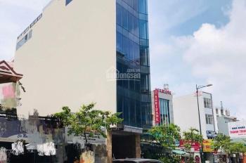 Nhà 5 tầng đường Pasteur, ngay Lê Lợi, P. Bến Nghé, Q.1, DT 5x20m, bán gấp 28.5 tỷ