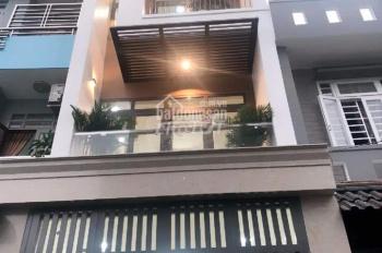 Bán nhà hẻm xe hơi 6m đường Bình Thới,phường 14, quận 11,DT(4.2 x 18)m,8,7 tỷ