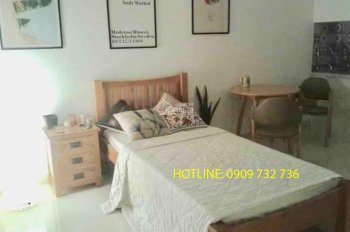 Share 1 phòng tại CH florita 57m2, 2 PN, full nội thất, dọn vào ở liền, 6tr/tháng. LH: 0909 732 736