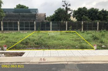 Bán đất 1 sẹc Võ Văn Bích, Củ Chi 82m2 giá 1.6 tỷ. LH 0937.139.585