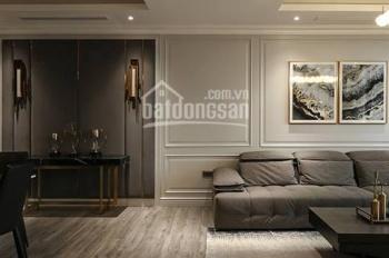 Bán căn hộ chung cư D2 Giảng Võ Ba Đình hoàn thiện nội thất cao cấp